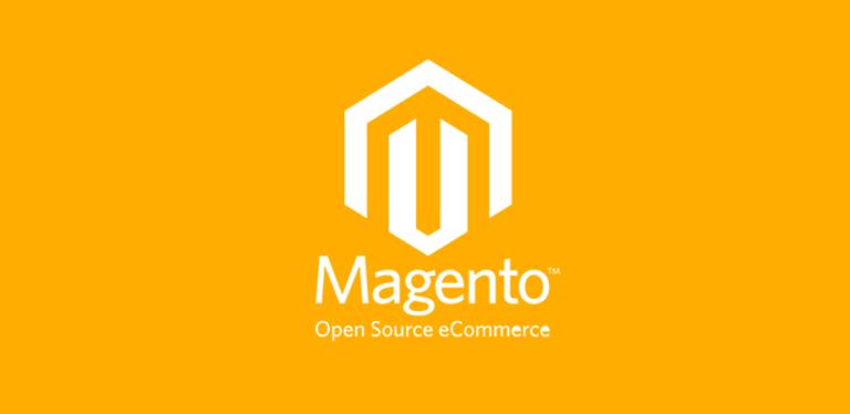 Magazine Online Magento